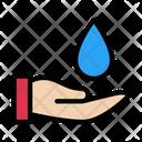 Oil Petrol Care Icon