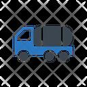 Container Oil Fuel Icon