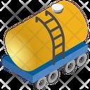 Oil Container Icon