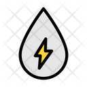 Oil Drop Drop Oil Icon