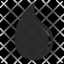 Fuel Drop Oil Icon