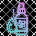 Dropper Drop Oil Icon