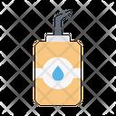 Oil Dropper Construction Icon