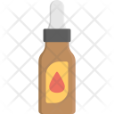 Oil Dropper Icon