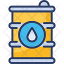 Barrel Oil Oil Barrel Icon