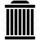 Oil Filter Icon