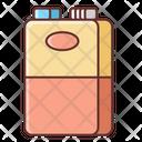 Oil Fuel Icon