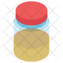Oil Jar Icon