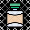Oil Jar Icon