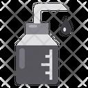 Oil Pump Tool Icon