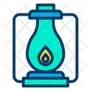 Lamp Lantern Light Icon
