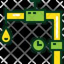 Energy Oil Pepe Icon