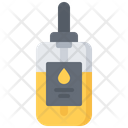 Oil lotion Icon