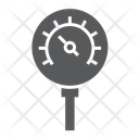 Oil Manometer Control Icon