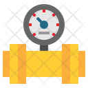 Oil Meter Icon