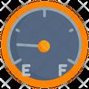 Dashboard Meter Vehicle Icon