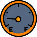 Dashboard Meter Vehicle Icon