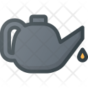 Oil pouring Icon