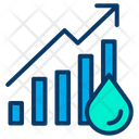 Analytics Oil Price Report Report Icon