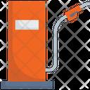 Petroleum Pump Oil Icon