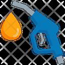 Petroleum Oil Fuel Icon