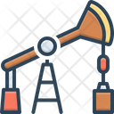 Oil Pump Oil Pump Icon