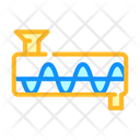 Purifier Equipment Color Icon