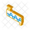 Purifier Equipment Isometric Icon