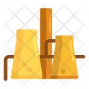 Oil Refenery Icon