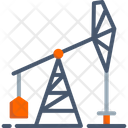 Drilling Drill Construction Icon