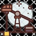 Oil Rig Oil Pump Oil Icon