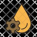 Oil service Icon