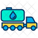 Tank Fuel Tank Milk Tank Icon
