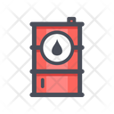 Power Fire Factory Icon