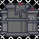 Oil Tank Oil Tank Icon