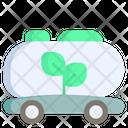 Fuel Industry Storage Icon