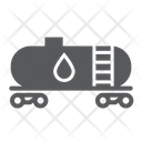 Fuel Tank Gasoline Icon
