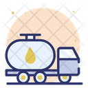 Gas Tank Fuel Tank Fuel Truck Icon