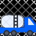 Dumper Dump Truck Construction Truck Icon