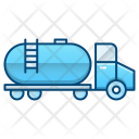 Transportation Vehicle Delivery Icon