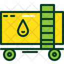 Energy Fuel Oil Icon