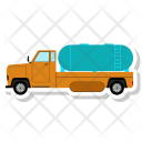 Delivery Freight Shipping Icon