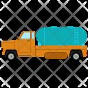 Oil Tuck Jeep Icon