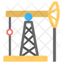 Oil Well Icon