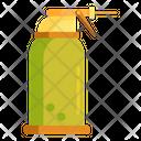 Moiler Oiler Metal Oiler Icon