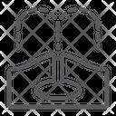 Oilfield Icon