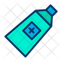 Ointment Medicine Medical Icon