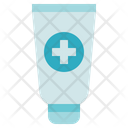 Pharmacy Ointment Cream Icon