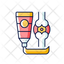 Ointment For Arthritis Icon