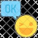 Okay Icon